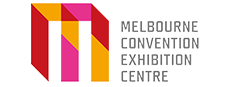 Melbourne Convention Exhibition Centre logo